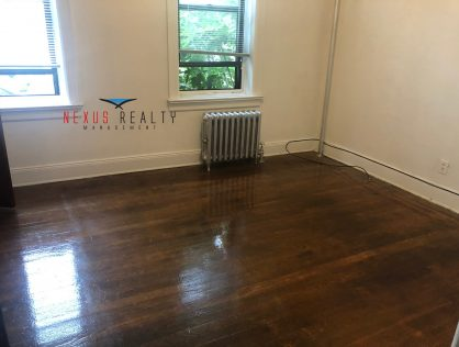 1 Small Bedroom apartment in the heart of Astoria ONLY $1500